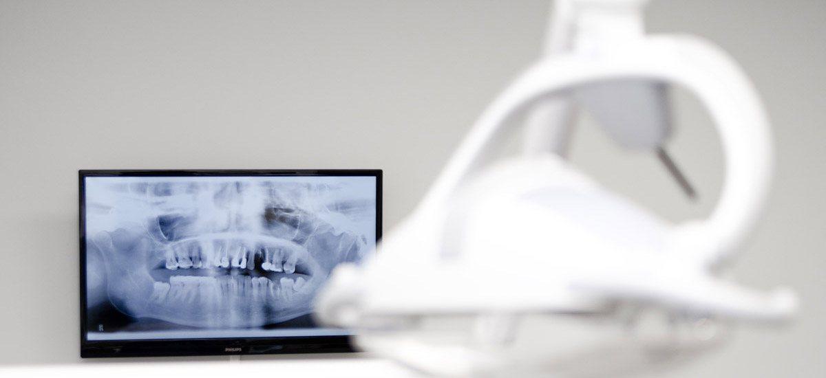 Clínica dental Fernández Pita