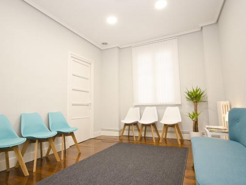 Clínica dental Bilbao